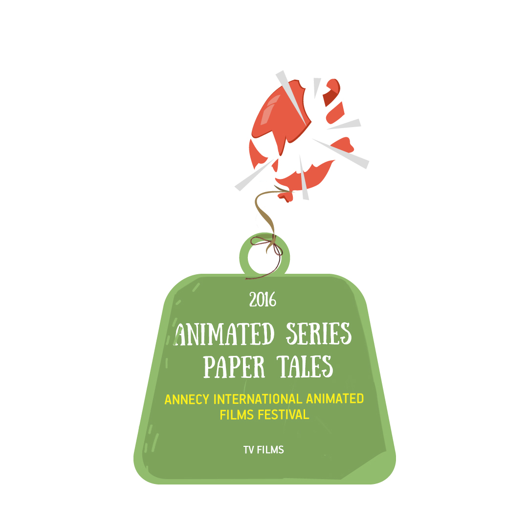Nomination of 'Paper Tales'