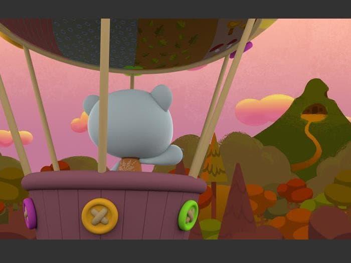 Галерея изображений мультфильма «Ми-ми-мишки»